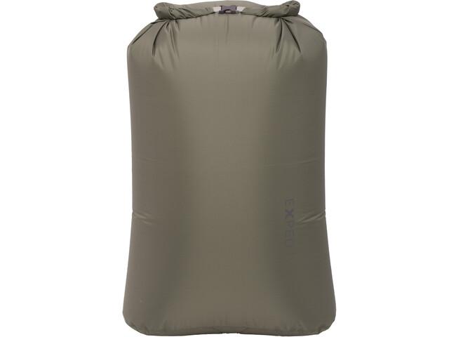 Exped Fold Drybag 40L grey/olive